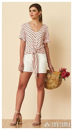 LOOK BOOK 12 • Coleção Cosmopolitan • Cora Canela Short Outfits, Simple Outfits, Classy Outfits, Casual Outfits, Formal Dresses For Teens, Formal Gowns, Elegant Dresses, Cute Fashion, Womens Fashion