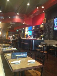 HomeSlyce Pizza Bar in Baltimore, MD