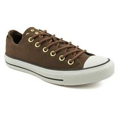 Converse Women's 'CT DBL TNG OX' Basic Textile Casual Shoes (Size 7.5 ) Info