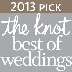 the knot wedding ideas