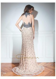 luxusne-spolocenske-saty-order-svadobny-salon-valery Prom Dresses, Formal Dresses, Salons, Fashion, Lounges, Moda, Formal Gowns, La Mode, Black Tie Dresses
