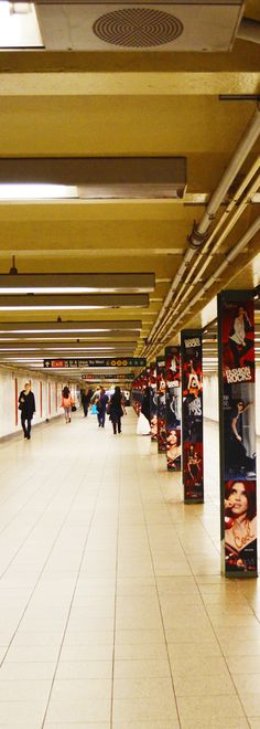 Subway - New York #newyork #subway #metro #novaiorque #manhattan #bigapple #eua #usa #ny #nyc #phototakenbyme