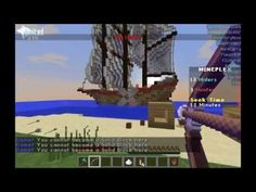 Minecraft: Block Hunt - Bow Spamming :D - http://dancedancenow.com/minecraft-backup/minecraft-block-hunt-bow-spamming-d/
