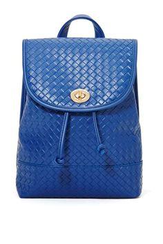 Chelsea Mini Backpack