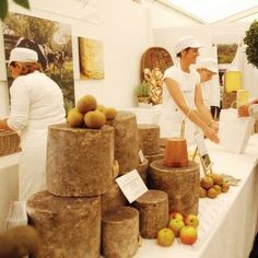 New Zealand Artisan Cheese Market: CANCELLED