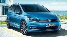 Monovolume VW
