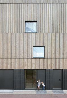 Gallery of Lofthouse I / Marc Koehler Architects - 7
