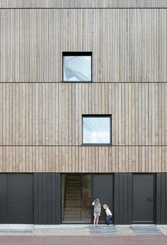 Gallery of Lofthouse I / Marc Koehler Architects - 7