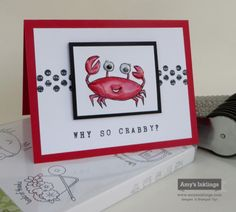 You're Sublime, Rotary Alphabet, Kinda Eclectic, Stampin' Up!, Amy Whelan