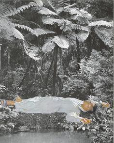 Richard Evans Art Evans Art, Artworks, Collage, Sleep, Painting, Collages, Painting Art, Paintings, Collage Art