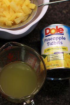 Flan de piña y coco - DOLE Pineapple Tidbits Dole Pineapple Juice, Coconut Flan, Flan Cake, Delicious Desserts, Yummy Food, Flan Recipe, Simply Recipes, Desserts, Tasty