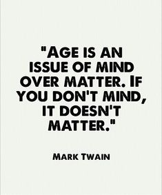 Quotes about aging and growing older gracefully