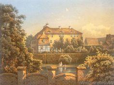 Friedrich Theodor Albert - Plattenburg / Provinz Brandenburg / Kreis West-Priegnitz