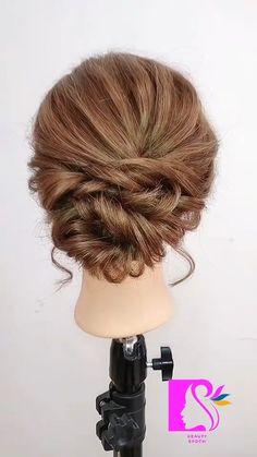 Bridesmaid Hair Tutorial, Bridal Hair Tutorial, Wedding Hairstyles Tutorial, Bridesmaid Hair Updo, Bridesmaid Hair Accessories, Prom Hair, Hairstyle Tutorials, Diy Bridal Hair, Diy Wedding Hair