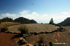 La Era de Benitez - Ifonche  #senderismo #hiking #trekking #outdoors #landscape #tenerife