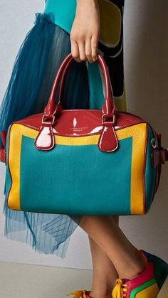 Spring 2015 Accessory Trends to Watch For | Divine Caroline