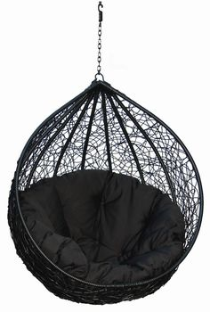 Image result for hanging chair for bedroom