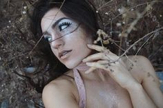 Unedited glitter shoot with myself. Only a week or so until my launch... Can't wait. 🦂  #glitter  #prospect #branches #twigs #sunset #prospectct #beach #partyplanner #bythewater #makeup #eventdesign #eventplanner #eventplanning #partyplanner #connecticut #vegetarian #model #vegan #bohochic #bohostyle #boho #cove #ctphotographer #photoftheday #models #peace #beach #newyork #modeling by sammy.fern. beach #newyork #connecticut #modeling #ctphotographer #eventplanning #sunset #twigs #branches…