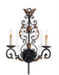 Wall lighting Wall Lights, Ceiling Lights, Candle Wall Sconces, Chandelier, Lighting, Interior, Community, French, Home Decor