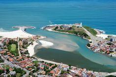 Praia de Itaúna, Saquarema (RJ)