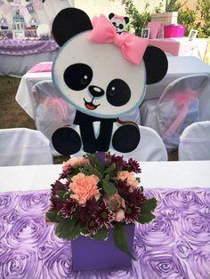 44 Ideas baby shower ides decoracion panda for 2020 Panda Themed Party, Panda Birthday Party, Panda Party, Penguin Party, Baby Shower Cards, Baby Shower Favors, Baby Shower Themes, Baby Shower Gifts, Shower Ideas