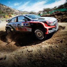 #2016 #WRC #멕시코 #랠리 에서 뜨거운 #열정 과 거침없는 #질주 를 보여준 #현대월드랠리 팀!  #Hyundai_World_Rally #team had shown the burning #desire and tough #race in 2016 WRC #Mexico #Rally !  #ThierryNeuville #DaniSordo #HaydenPaddon #i20 #world #motor #sport #Guanajuato #daily #티에리누빌 #다니소르도 #헤이든패든 #흙길 #모터스포츠 #현대자동차 #자동차 #자동차그램
