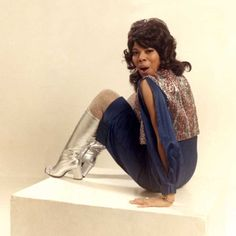 William Weatherspoon Songwriter Motown's the Velvele...