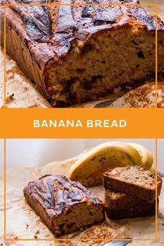 Banana Bread | Madhava