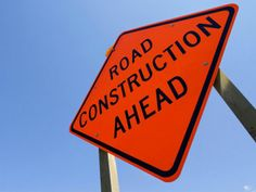 Spring and summer: prime time for Wisconsin road repair and construction. Avoid traffic accidents in work zones with a Milwaukee car crash attorney's advice. Roseville California, Wisconsin, Michigan, Traveling By Yourself, Stuff To Do, Construction, Night, Sun City, City Living