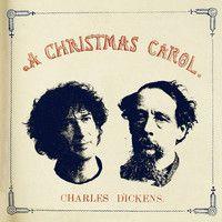 "Neil Gaiman Reads Charles Dickens's Original Performance Script for ""A Christmas Carol"""