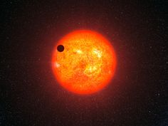 Nasa's Astronomy Picture Of The Day – Extrasolar Super-Earth Gliese 1214b Might Hold Water