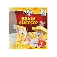 PChome Online 商店街 - 湯圓嬉遊趣-各大品牌精品玩具.童書專賣店 - 和誼創新-SMART GAMES 魔磁隨身遊戲-小老鼠找起司 新版(48個遊戲關卡 6隻磁力小老鼠)