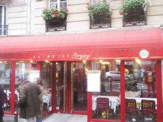 """Restaurant """" Au petit marguery Rive gauche"""" : Bonne adresse n°2"""