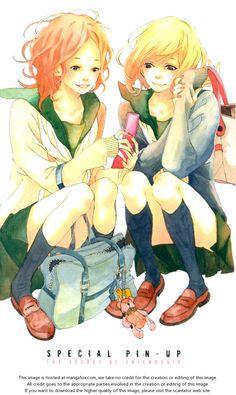 Tomodachi no Hanashi 1 (best friends!!!)
