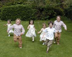 Picture Kids Wedding Reception Activities   Wedding Ideas 2015