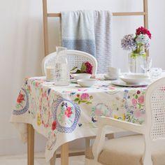 Tablecloths & Napkins - Tableware | Zara Home United Kingdom