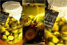 U nás na kopečku: ... ořechovka ... Pickles, Cucumber, Food And Drink, Drinks, Syrup, Drinking, Beverages, Drink, Pickle