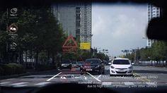 Hyundai to Showcase Augmented Reality HUD at CES 2015