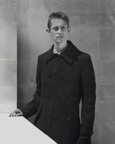 Collections Vol. 2. Photo by Mark Peckmezian. Styling by Ellie Grace Cumming. For Another Man Magazine.  menswear mnswr mens style mens fashion fashion style editorial