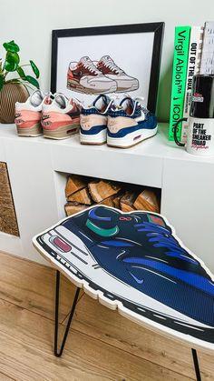 Air Max 1, Nike Air Max, Spotlight, Air Max
