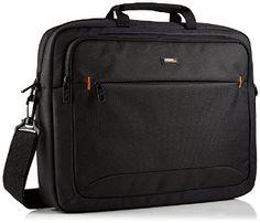Amazon.com: AmazonBasics 17.3-Inch Laptop Bag: Computers & Accessories