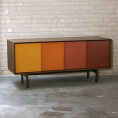 POST 27 - color story credenza