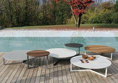 Tavolino design arredo gruppo tomasella