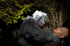 """DR M Is """"Grab It By The Neck"""" When It Comes To ACTION & ADVENTURE!!"""