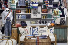 Ralph Lauren Rugby Store East Hampton