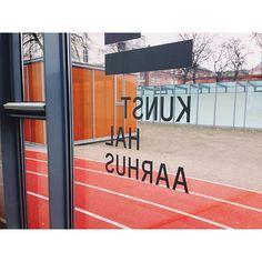 Kunsthal Århus #kunsthalaarhus