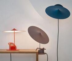 Best in Design 2015 Île – la lampe à pince réinterprétée par Inga Sempé pour Wästberg