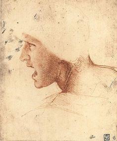 da Vinci, Warrior