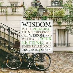 Proverbs 4 7, Book Of Proverbs, Scripture Pictures, Scripture Quotes, Scriptures, Treasures In Heaven, Life Verses, Seasons Of Life, Ecclesiastes