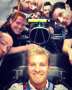 Nico & the lads